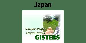 GIST Japan Logo