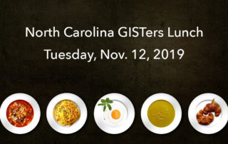 Event Lunch Banner