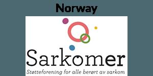 GIST Norway Logo
