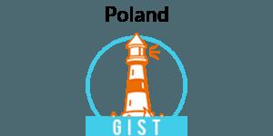 GIST Poland Logo