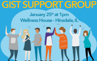 Support Group Chicago