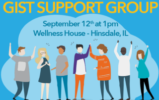 GIST Support Group