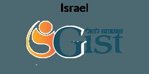 Israel GIST Logo