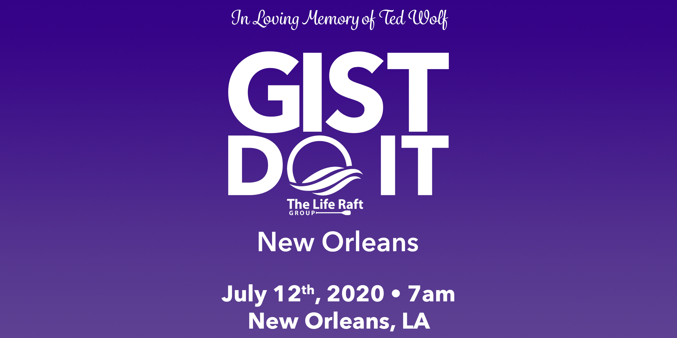GIST DO IT NOLA