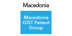 GIST Macedonia Support