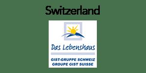 GIST Switzerland Logo