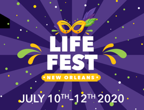 Life Fest New Orleans 2020