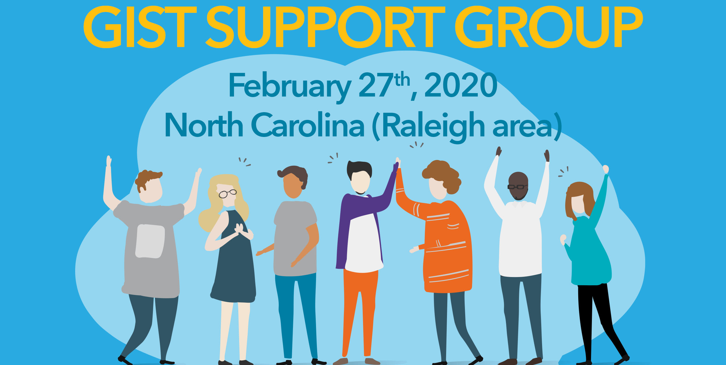 North Carolina Support Group Meeting