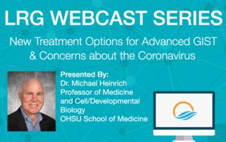 Dr. Michael Heinrich webcast