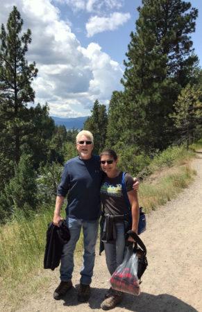 Owen & Jennifer Moore