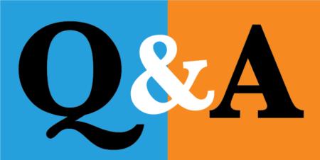 Q & A icon