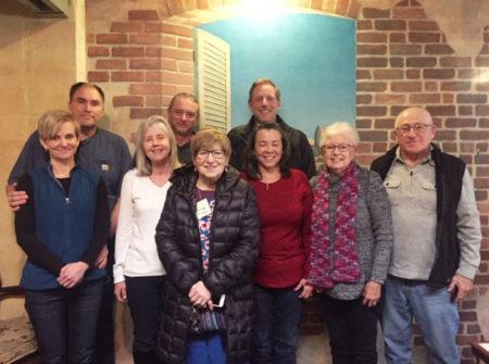 Spokane GISTers group pic