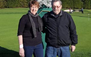 Marlene & Bill Nei