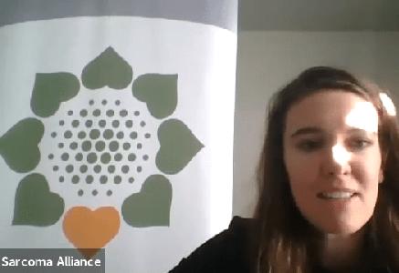 Sarcoma Alliance Webcast