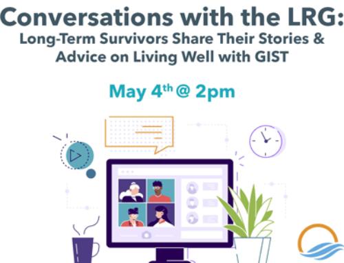 Conversations with the LRG: Long-Term Survivors