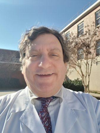 Dr. Matthew Lurin