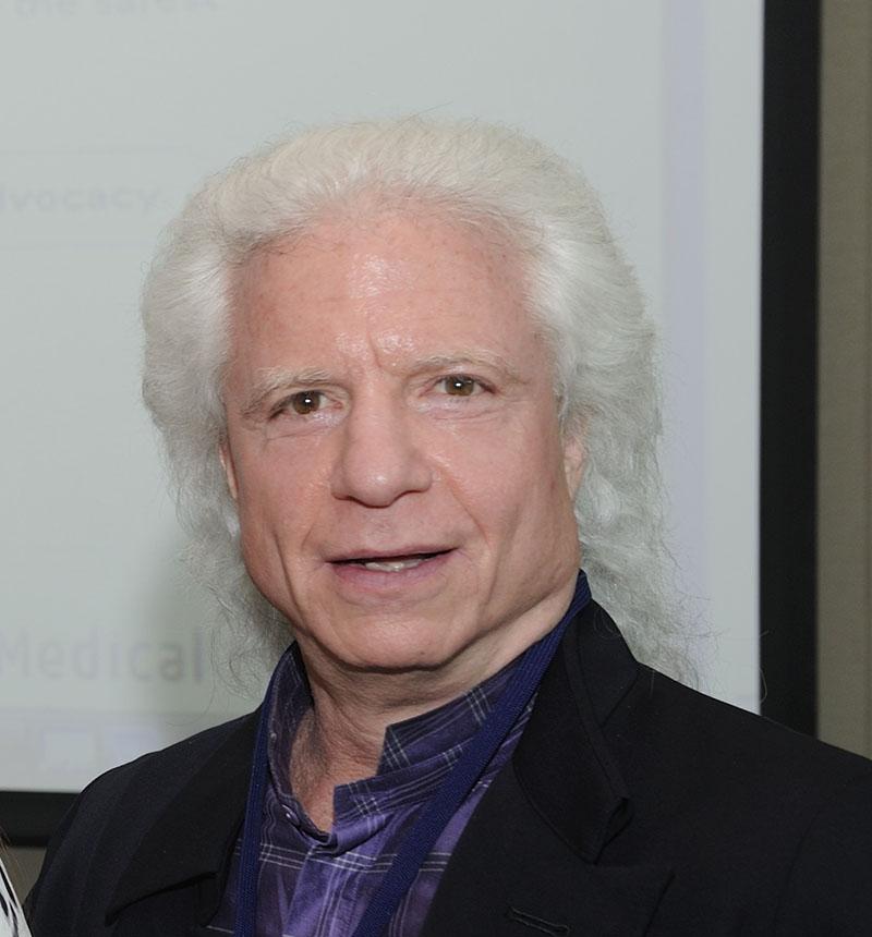 Dr. Andrew Rosenberg