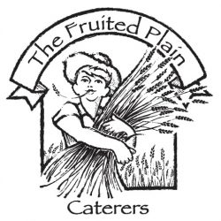 The Fruited Plain logo
