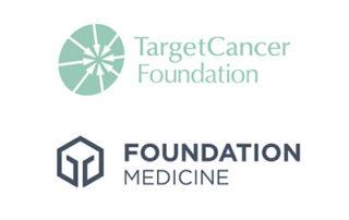 TargetCancer - Foundation logos
