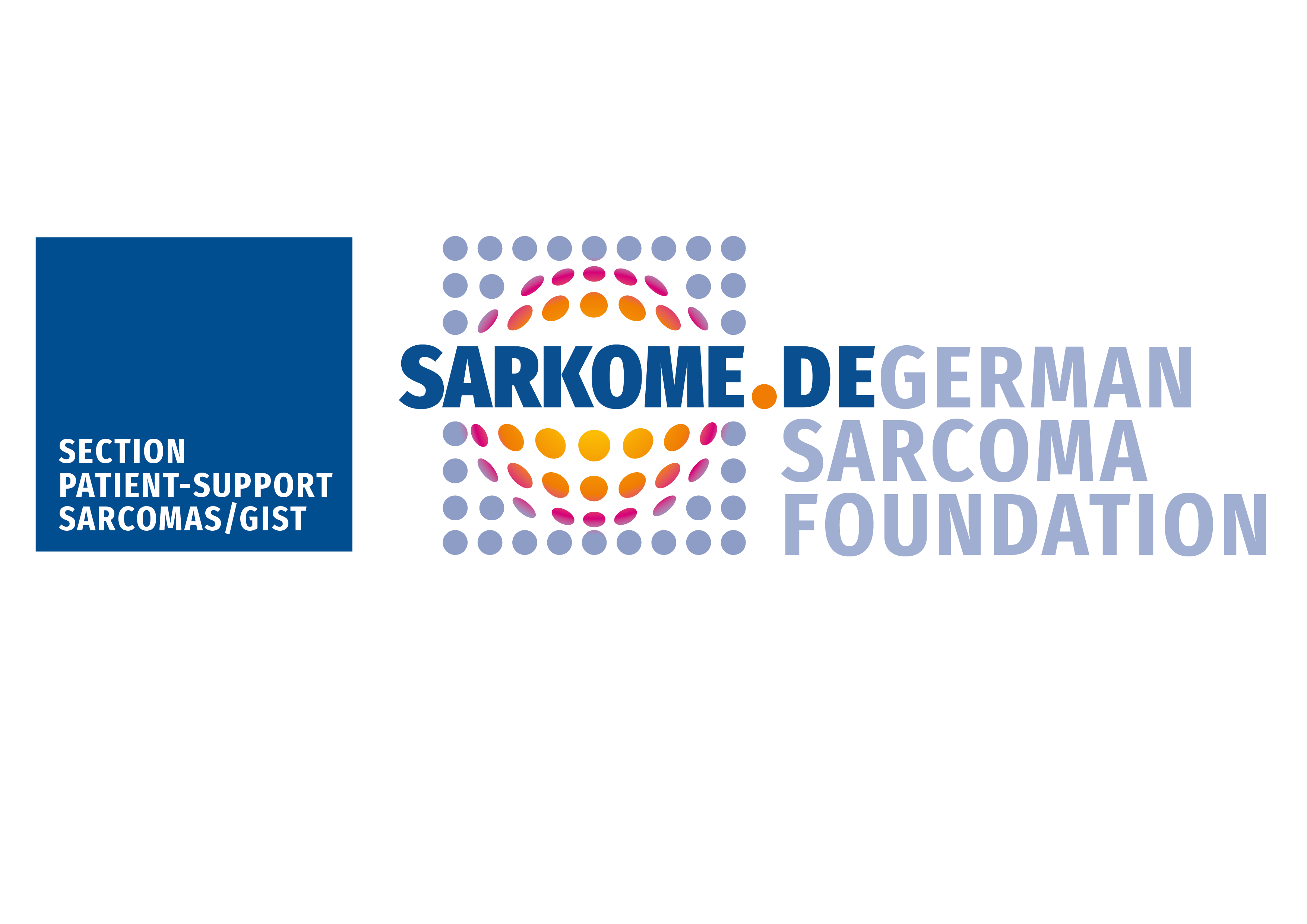 Deutsche Sarkom LOGO