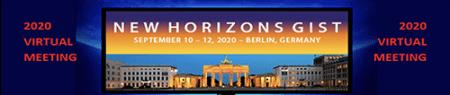 New Horizons 2020 banner