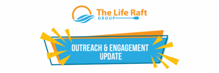 Outreach & Engagement Update logo