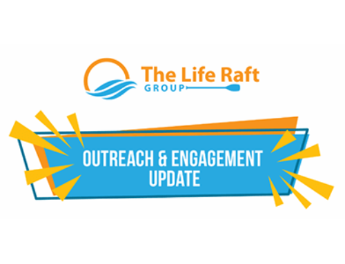 Outreach & Engagement Update – September