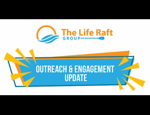 Outreach & Engagement Update – September