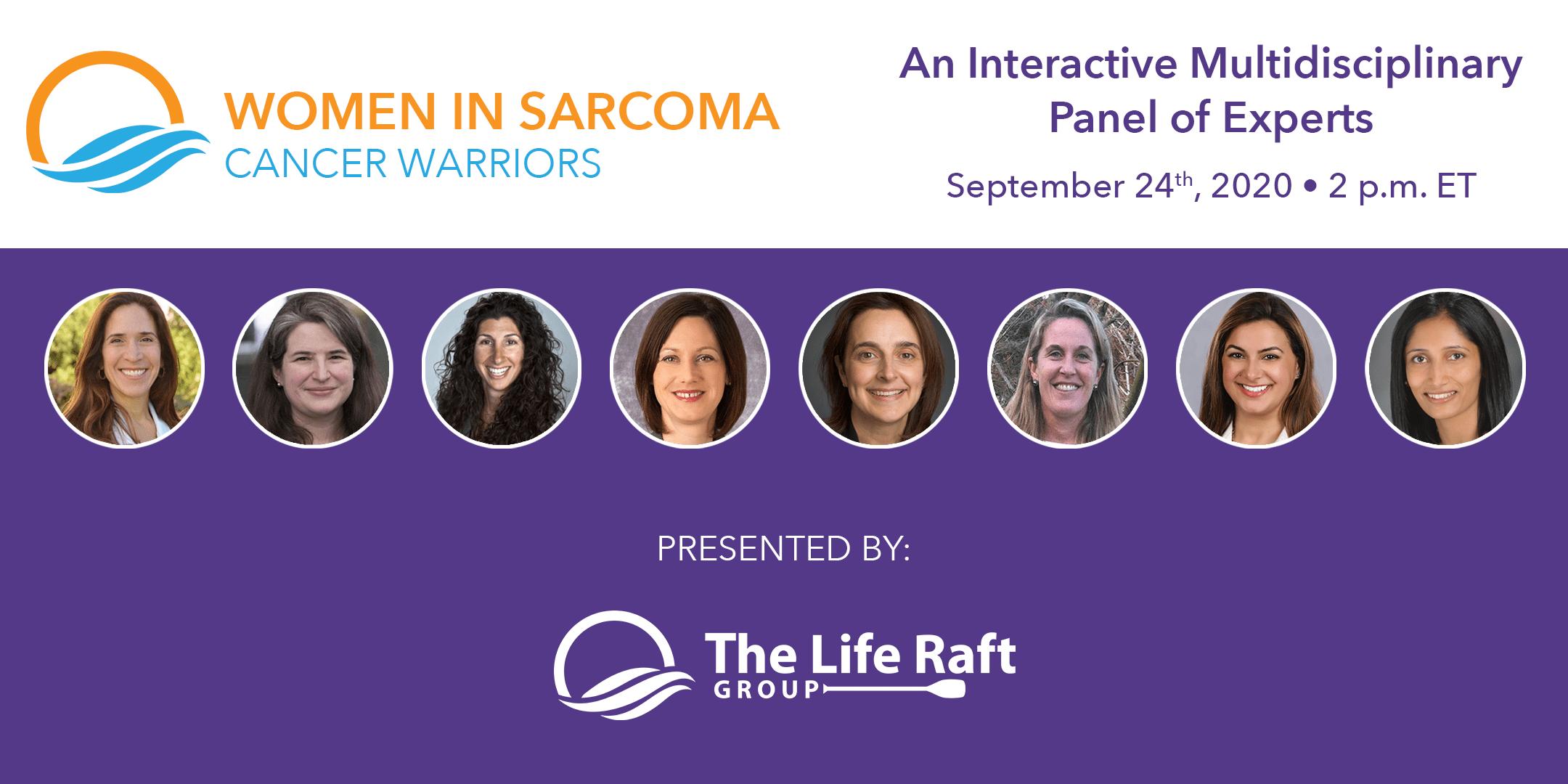 Women in Sarcoma