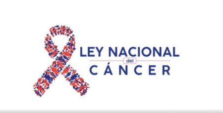 ACHAGO Ley del Cancer video