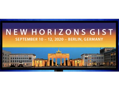 New Horizons GIST 2020