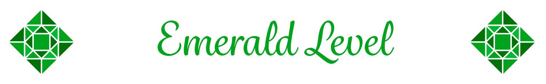 Emerald Level GEM
