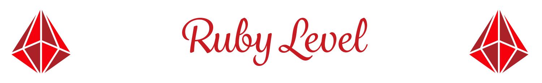 Ruby Level GEM