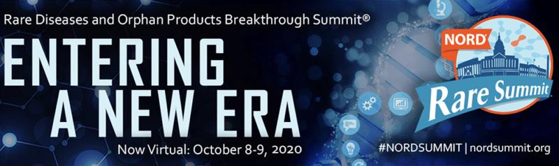 NORD Rare Summit 2020