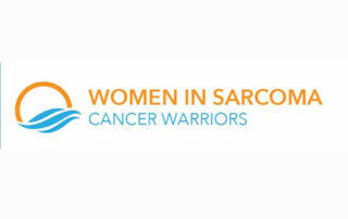 women in sarcoma logo