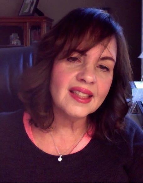 Ellen Mayer, Artist & GISTer