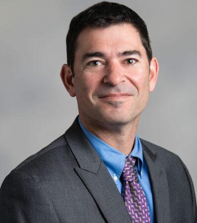 Dr. Justin Annes