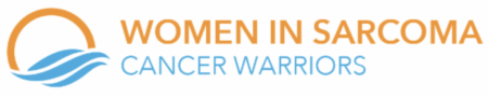 Women in Sarcoma logo for posts