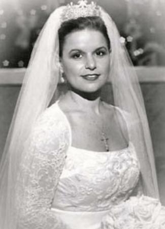 Ana Maria Baldo-Bunn wedding