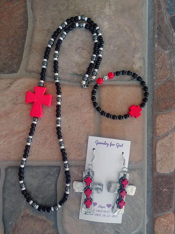 Christine Gonazales Jewelry