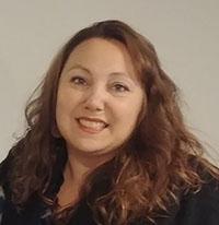 Christine Gonzales