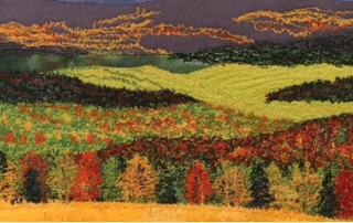 Claire Monaghan quilt 3