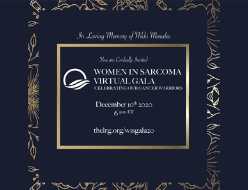 Women in Sarcoma Virtual Gala