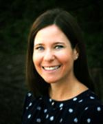 Dr. Inga-Marie Shaefer