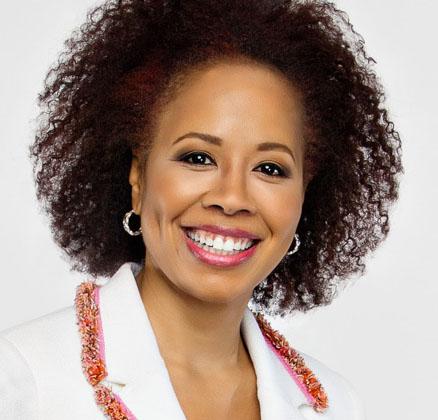 Monica Anderson profile