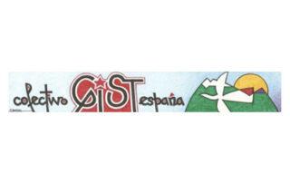 colectivo gist espana logo