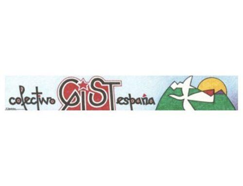 Colectivo GIST España – la importancia de conocer la mutación de tu gist – SDH – Abril 8, 2021