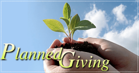 planned giving image