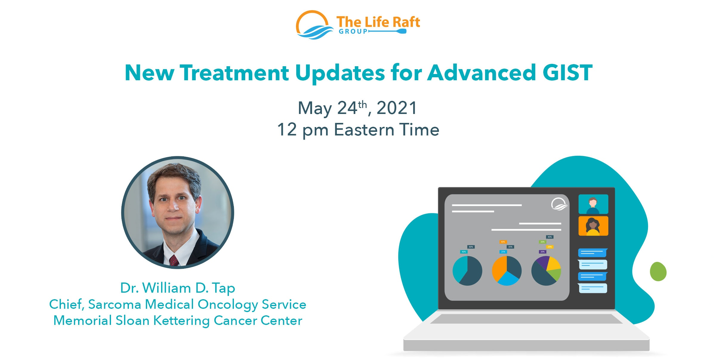 New Treatment Updates for Advanced GIST