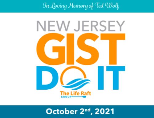 GIST Do It Walk NJ 2021 Sponsorships Available!